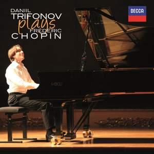 Daniil Trifonov plays Chopin