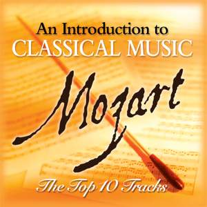 Mozart - The Top 10