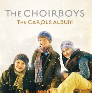 The Carols Album Product Image