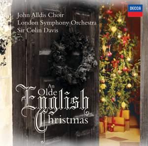 An Olde English Christmas