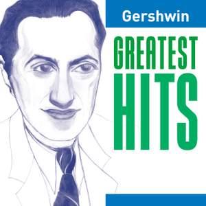 Gershwin Greatest Hits