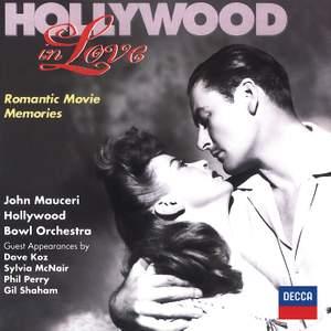 Hollywood In Love - Romantic Movie Memories