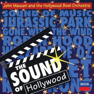 The Sound Of Hollywood
