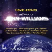 Movie Legends: The Music of John Williams