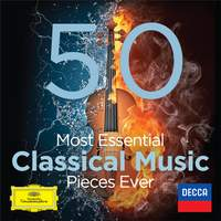 The 50 Most Essential Classical Music Pieces Ever
