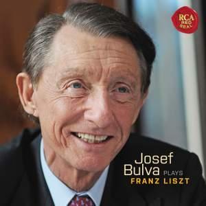 Josef Bulva plays Franz Liszt