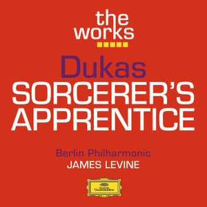Dukas: The Sorcerer's Apprentice Product Image