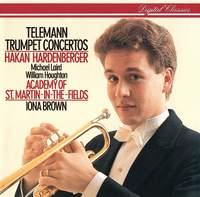 Telemann: Trumpet Concertos