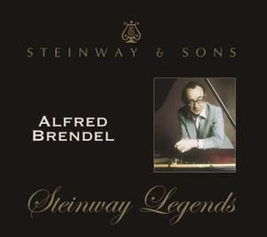 Alfred Brendel: Steinway Legends