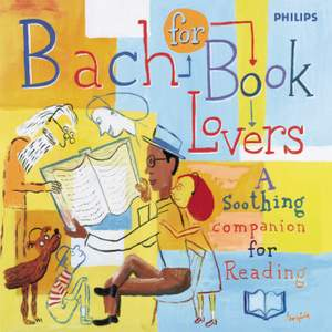 Bach for Booklovers