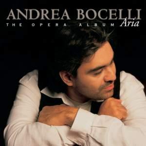 Aria - The Opera Album Product Image
