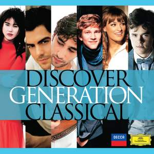 Discover Generation Classical