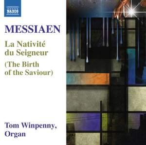 Messiaen: La Nativité du Seigneur Product Image