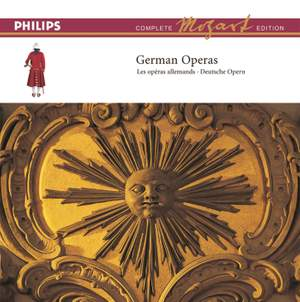 Mozart: Symphony No. 32 in G major, K318, etc.