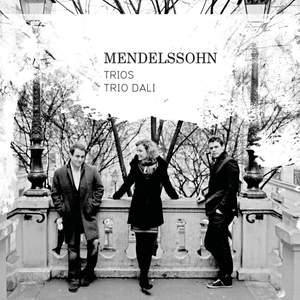 Mendelssohn & Bach: Trios