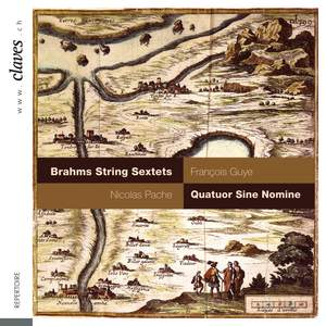 Brahms: String Sextets Product Image