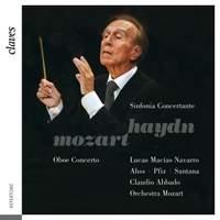 Claudio Abbado: Haydn & Mozart
