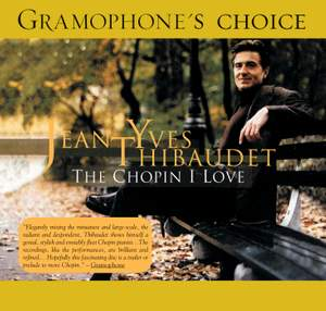 Jean-Yves Thibaudet plays Chopin