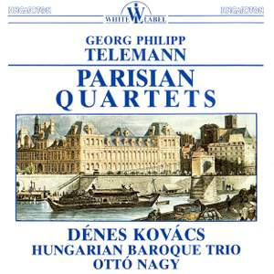 Parisian Quartets