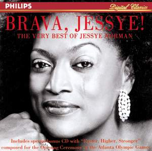 Brava, Jessye! - The Very Best of Jessye Norman