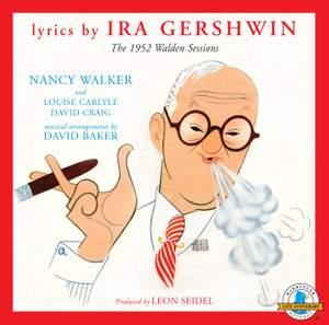 Lyrics by Ira Gershwin