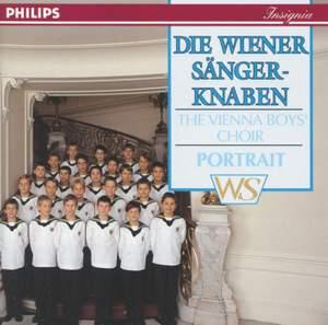 Die Wiener Sängerknaben: A Portrait