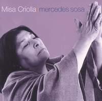 Ariel Ramirez: Misa Criolla / Navidad Nuestra