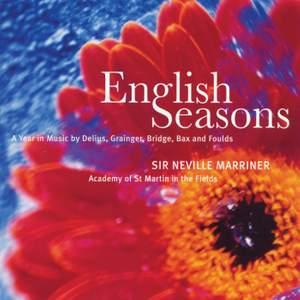 English Seasons Product Image