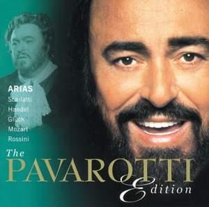 The Pavarotti Edition, Vol. 7: Arias