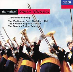 The World of Sousa Marches