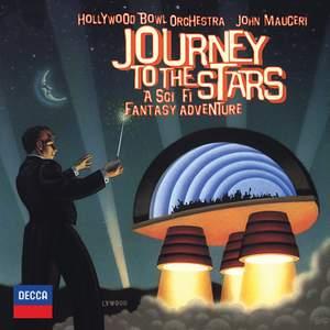 Journey To The Stars - A Sci Fi Fantasy Adventure