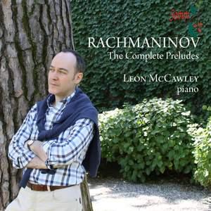 Rachmaninov: The Complete Preludes