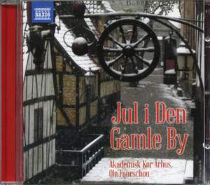 Jul i Den Gamle By (Christmas in the Old Town)
