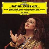 Rossini: Semiramide (highlights)