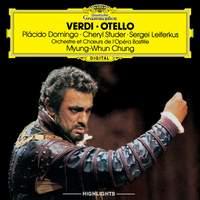 Verdi: Otello (highlights)