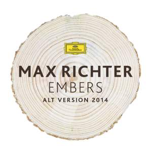 Richter, Max: Embers Product Image
