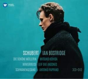 Schubert Lieder: Ian Bostridge