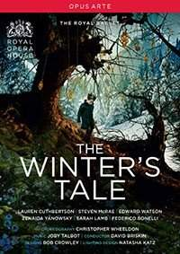 Joby Talbot: The Winter's Tale (DVD)