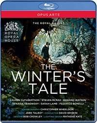 Joby Talbot: The Winter's Tale (Blu-ray)