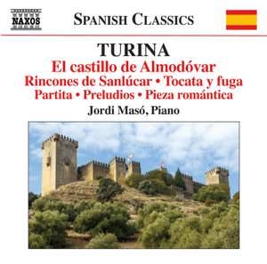 Turina: Piano Music, Volume 10