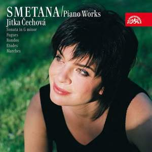 Smetana: Piano Works Volume 7