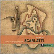 D. Scarlatti: Essercizi per gravicembalo
