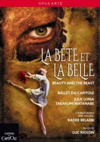 La Bête et la Belle (Beauty and the Beast)