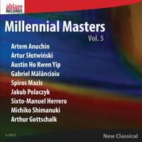 Millennial Masters, Vol. 5