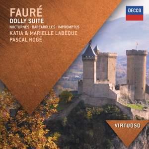 Fauré: Dolly Suite