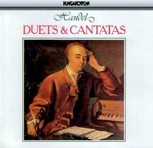 Duets and Cantatas