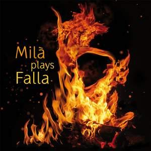 Milà Plays Falla
