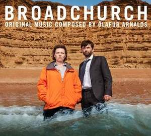 Olafur Arnalds: Broadchurch OST - Vinyl Edition