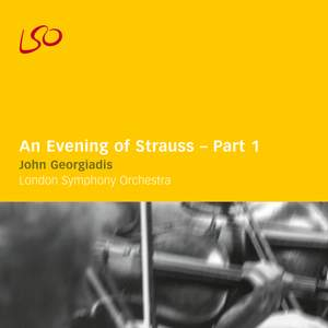 An Evening of Strauss Part 1