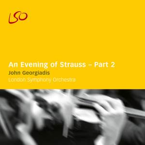 An Evening of Strauss Part 2